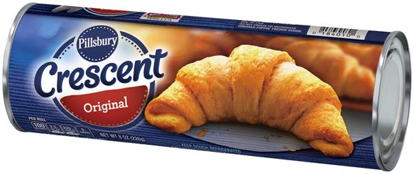 Pillsbury Original Crescent Rolls 8Ct