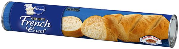 Pillsbury Crusty French Loaf Bread