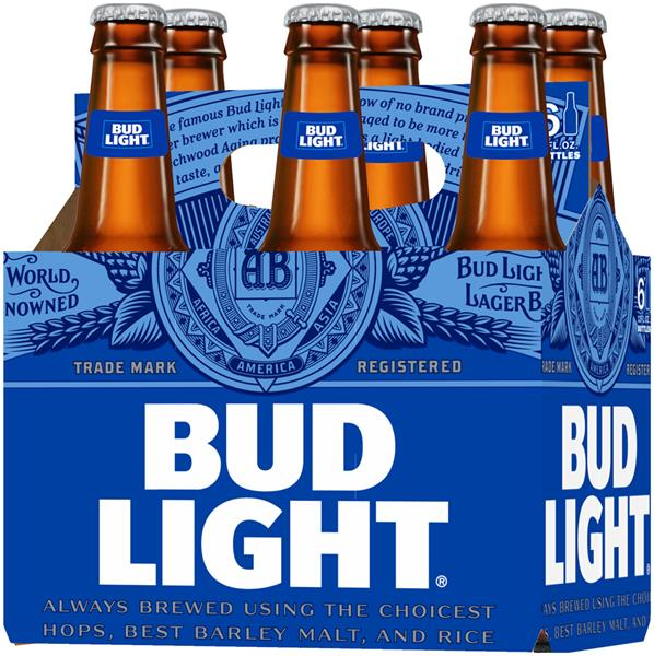 Attractive Bud Light Beer 6 Pack Pictures
