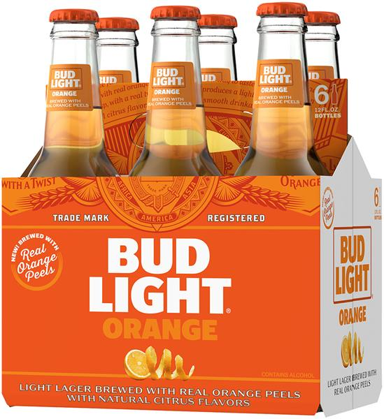Bud Light Orange Beer 6k Hy Vee Aisles Online Grocery