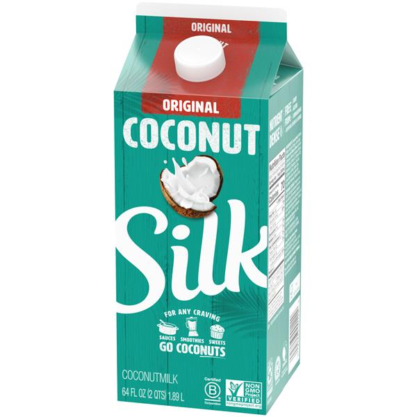 Silk Coconut Original Milk
