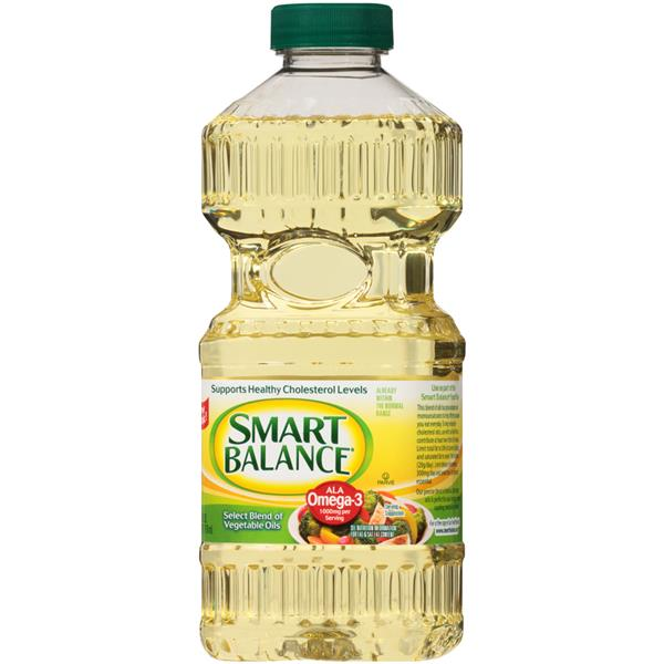 Smart Balance Omega Blend Cooking Oil