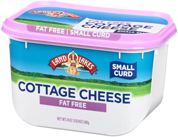 Small Curd Cottage Cheese Nutrition – Home Exsplore
