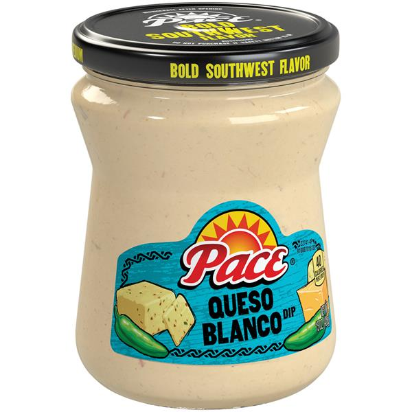Pace Queso Blanco Dip