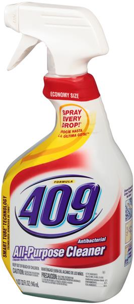 Formula 409 Antibacterial All-Purpose Cleaner | Hy-Vee Aisles Online