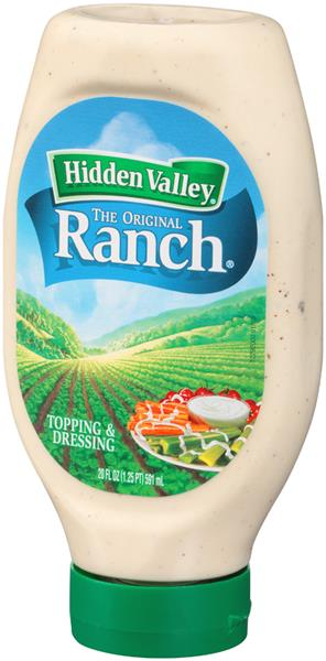 Hidden Valley The Original Ranch