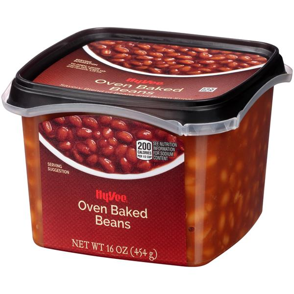 Hy Vee Oven Baked Beans Hy Vee Aisles Online Grocery Shopping