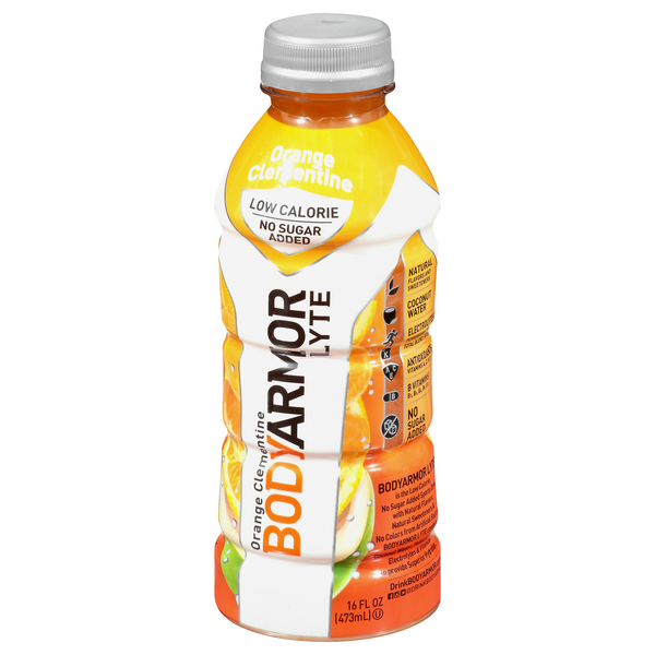 BodyArmor Lyte Sports Drink, Orange Citrus