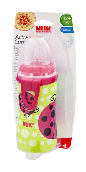 NUK Active Cup 12m+